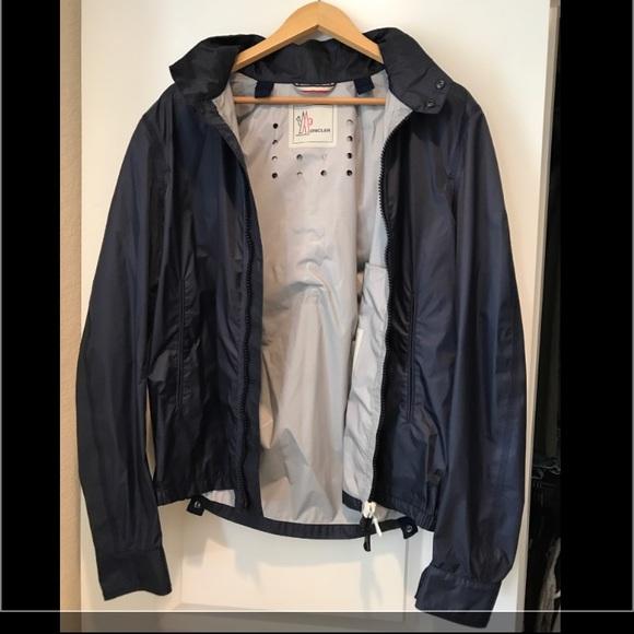 moncler jacket mens xl