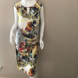 Cartise sleeveless dress size 8