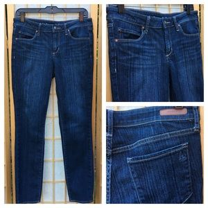 Articles Of Society Denim - Articles Of Society Straight Leg Jeans SZ 29