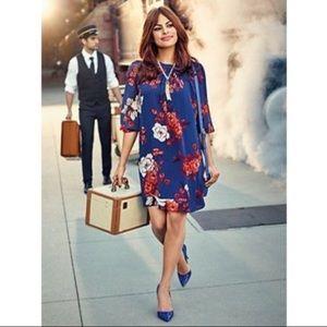 New York & Company Dresses & Skirts - New York & Co Eva Mendes Sabrina sheath dress sz L