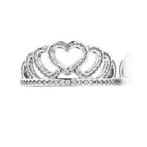Pandora Jewelry - Pandora Princess Ring