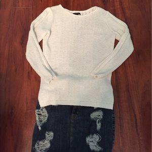 Rachel Zoe Sweaters - Rachel Zoe sweater