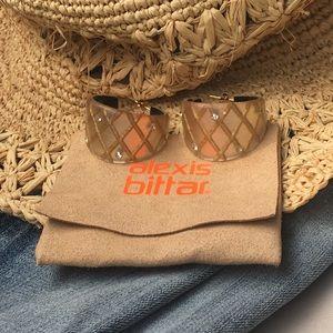 Jewelry - Alexis Bittar earrings
