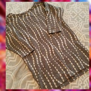 Zara Sweaters - ⚡FLASH SALE⚡ZARA shirt