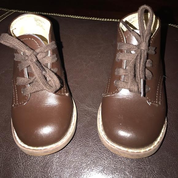 FootMates Shoes   Infant Hard Bottoms