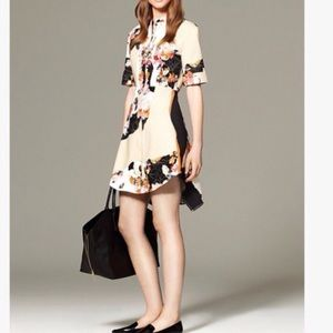 Phillip Lim for Target Dresses & Skirts - Phillip Lim for Target in Paper Floral Print