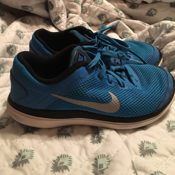 Nike Shoes | Nike Boys Shoes Size 3