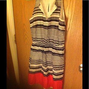 Banana Republic Dresses & Skirts - Sleeveless dress