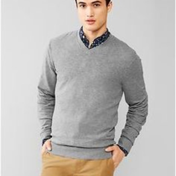 MENS Zara sweater NWT