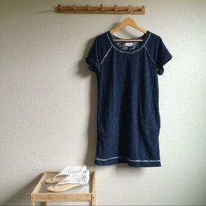 Sweatshirt Pocket Dress