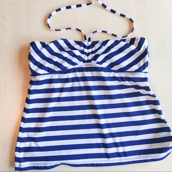 Mossimo - Mossimo Stripe Swim Bathing Suit Top from Shop ... - photo #39