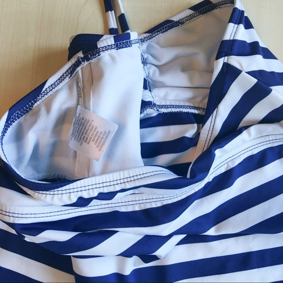 Mossimo - Mossimo Stripe Swim Bathing Suit Top from Shop ... - photo #5
