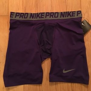 Nike Other - Men's Nike Pro Training Shorts