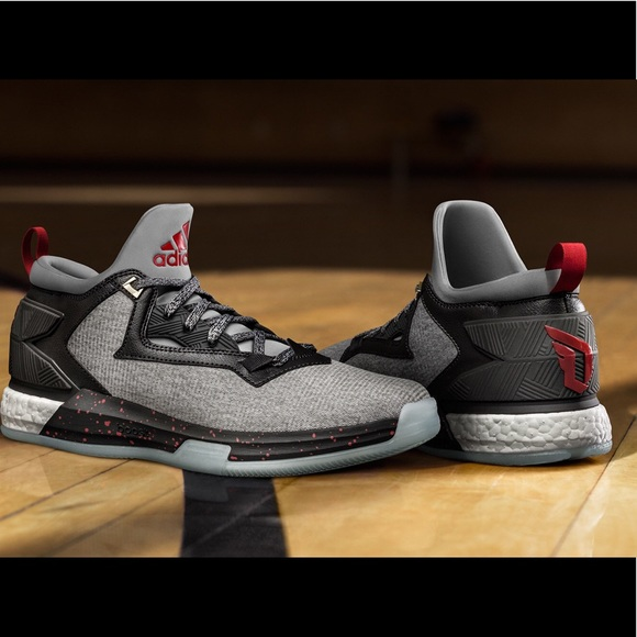 big sale 42be3 4e525 adidas Other - Adidas D Lillard 2 Stay Ready Basketball Shoes 11