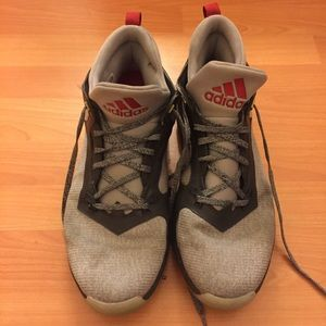 quality design 69b12 40d54 adidas Shoes - Adidas D Lillard 2 Stay Ready Basketball Shoes 11