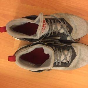 quality design db44f f7d6d adidas Shoes - Adidas D Lillard 2 Stay Ready Basketball Shoes 11