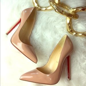 Christian Louboutin Shoes - HOT 🔥CHRISTIAN LOUBOUTIN 👠👠
