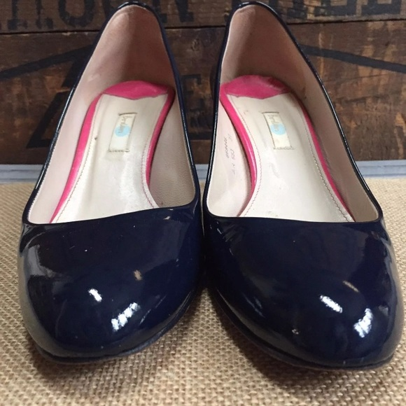 61 Off Boden Shoes Boden Patent Leather Made In Spain