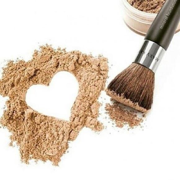 b109fd45857 Mary Kay Makeup | Mineral Powder Foundation | Poshmark