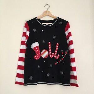 Sweaters - Jolly Christmas Sweater