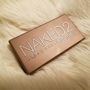 Urban Decay Makeup - Urban Decay Naked eyeshadow palette