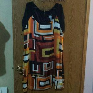 Bisou Bisou Tops - Women's Size 12 Tunic
