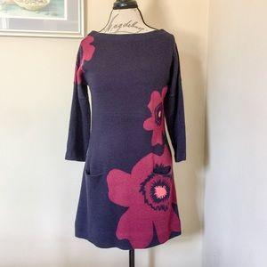 Field Flower / Anthropologie Poppy Pocket Tunic