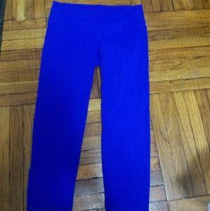 lululemon athletica Pants - Lululemon cropped yoga pant 6