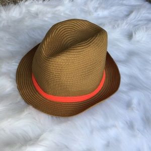 Accessories - Cute Beach Fedora