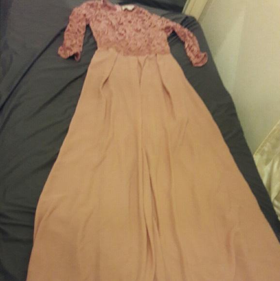 off ASOS Maternity Dresses & Skirts PINK MATERNITY