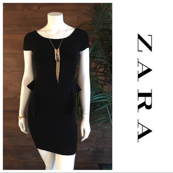 f0538de7 Zara Trafaluc Collection Dress. M_5971463d9c6fcfef4506ed71