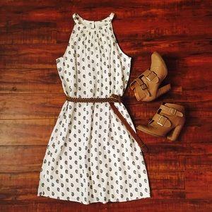 Halter Dress 😍