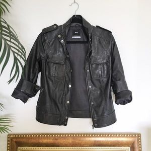 Urban Outfitters Jackets & Blazers - 🆕 UO BDG Leather Jakcet
