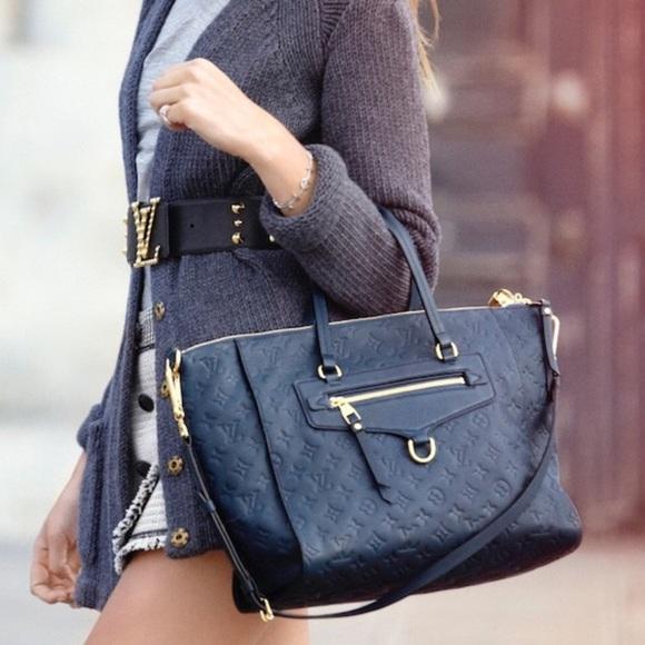 Louis Vuitton Empreinte Lumineuse Pm Infini