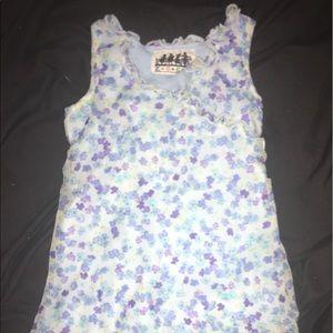 Zoe Ltd Other - Little Girls flowy dress