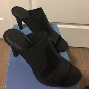 Simply Vera Vera Wang Shoes - Simply Vera Vera Wang Women's Stretch Mules