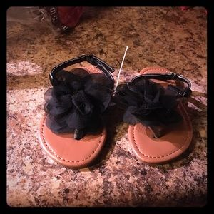 ShoeDazzle Other - Sandles size 5 NWOT
