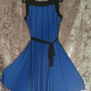 Blair Dresses & Skirts - NWOT Blair Summer Sleeveless Panel Dress Medium