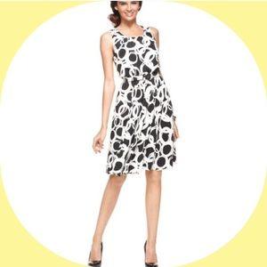 Alfani A-Line Skirtdress
