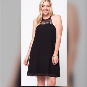 Dresses & Skirts - JUST IN!!  Sexy Black Dress