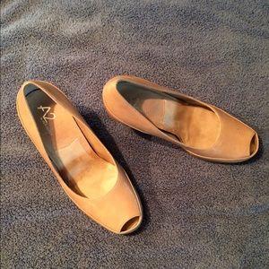 A2 By Aerosoles Shoes - A2 Aerosoles comfort system heels