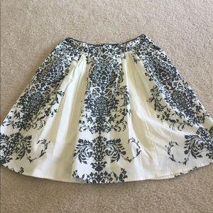 Dresses & Skirts - Cotton skirt