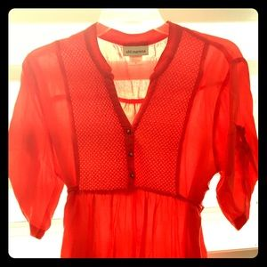 Oh! Mamma Tops - Top Blouse Oh! Mamma