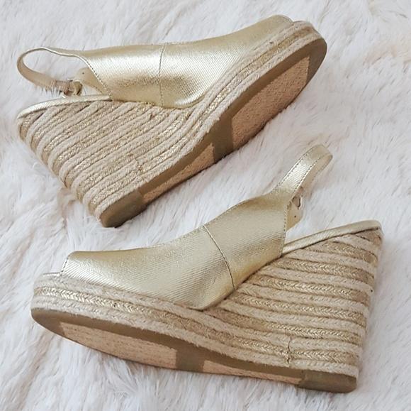 Nine West Women Shoe Balance Manmade Upper