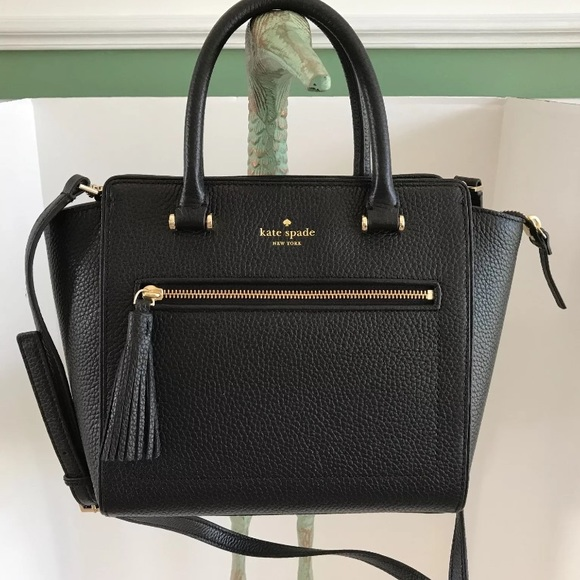 kate spade Chester Street Small Allyn Satchel Bag 8cf1caebf2c36
