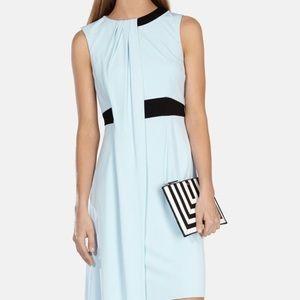Karen Millen Dresses & Skirts - Karen Millen draped asymmetrical sleeveless dress