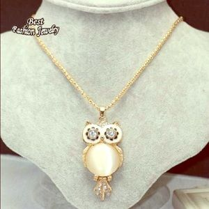 2 Cute Jewelry - Sweater Necklace