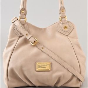 Marc by Marc Jacobs Classic Q Fran bag in oatmeal