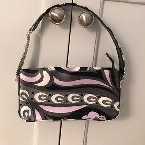 Emilio Pucci Handbags - Authentic Pucci bag!