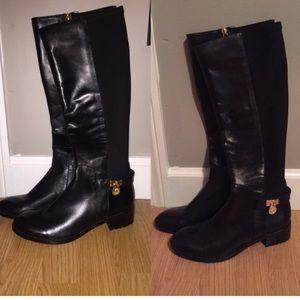 KORS Michael Kors Shoes - Michael kors riding boots